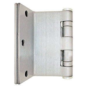 "Cal Royal Swing Clear Hinge, 3.5"" x 3.5"", 2BB (2 Pack) - Hardware X Supply"