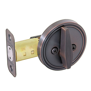 Cal Royal One Sided Deadbolt ID-701 - Hardware X Supply