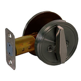 Cal Royal One Sided Deadbolt ID-801 - Hardware X Supply