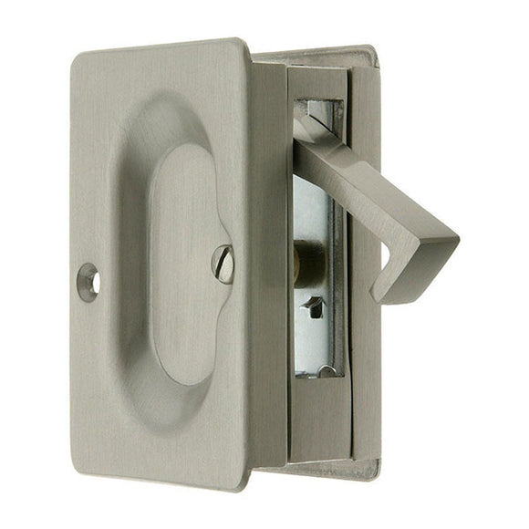 Cal Royal Sliding Door Lock , 3-1/4
