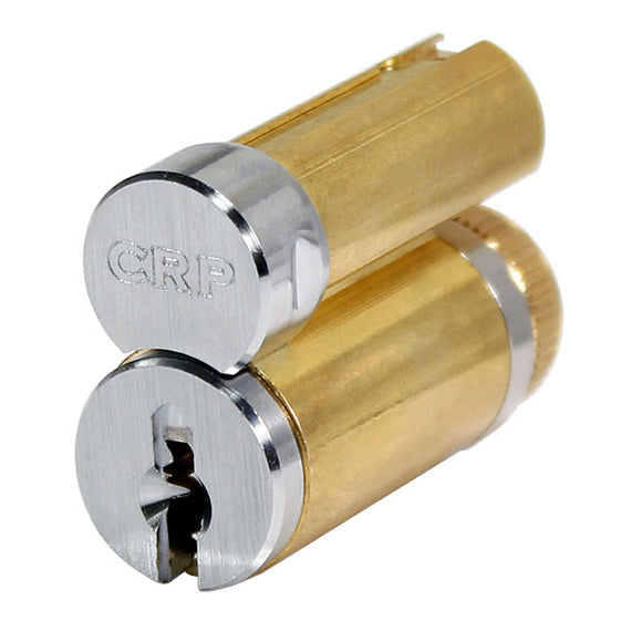 Cal Royal 6-pin Schlage