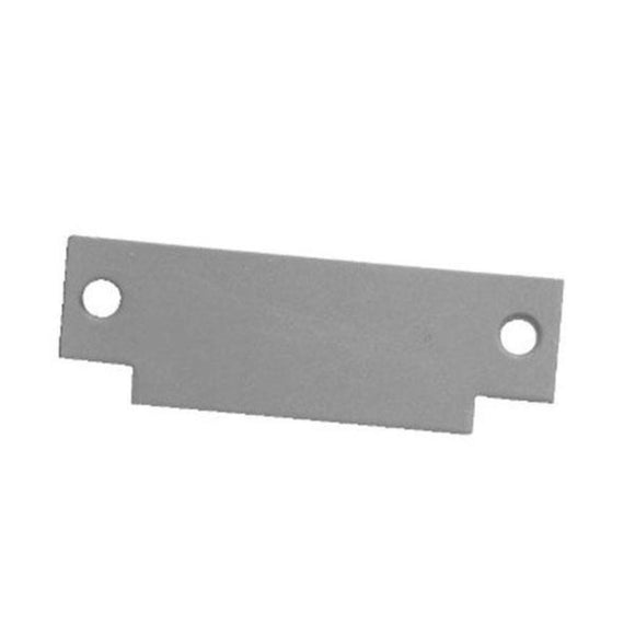 Don Jo FS 260 ASA Strike Filler Plate , 1-1/4