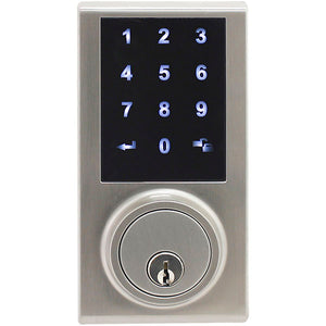 Cal Royal ZWDB-10 Electronic Deadbolt (Z Wave) - Hardware X Supply