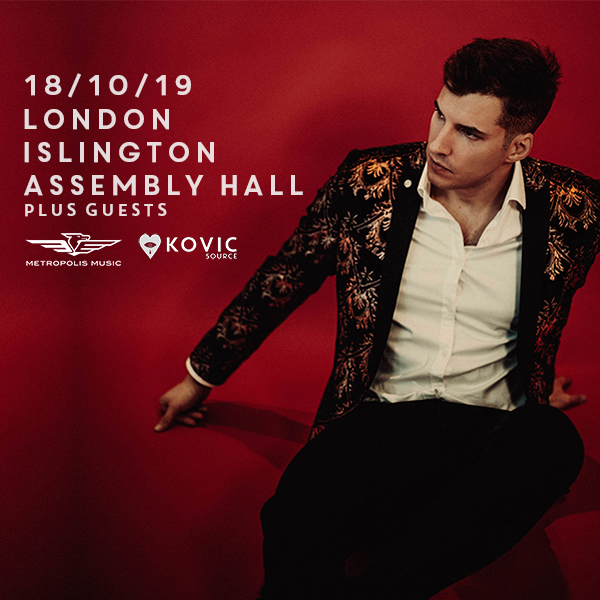 London ~ 18/10/19 ~ Islington Assembly Hall