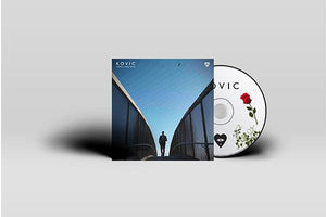 CD + Download Pack incl. E-Book