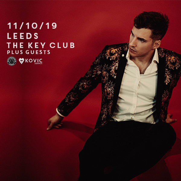 Leeds ~ 11/10/19 ~ The Key Club