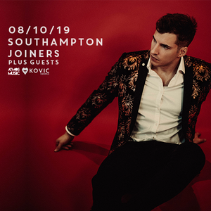 Southampton ~ 08/10/19 ~ The Joiners