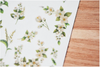 MU Print-On Sticker - Botanical Series 35 - Mint Jasmine