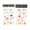 MU Print-On Sticker - Flower Series 73