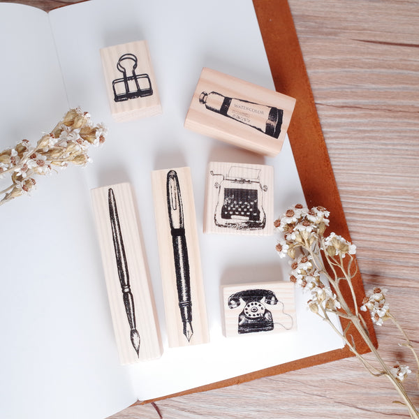OHS rubber stamp - Stationery & tools