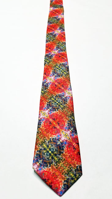 "Necktie, ""Fire and Ice"" (limited production)"