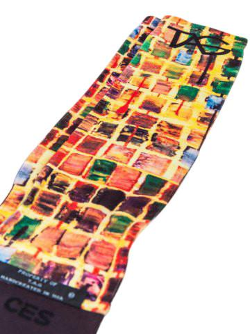 "Premium Socks, ""The Wall"" (limited production)"