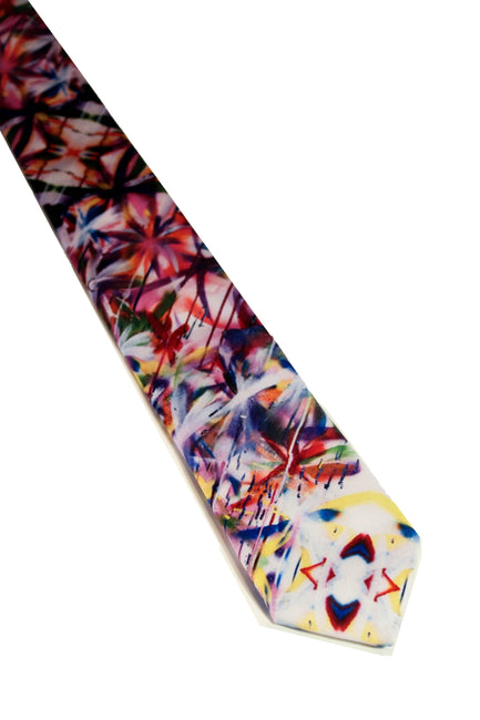 "Necktie, ""The Garden"" (limited production)"