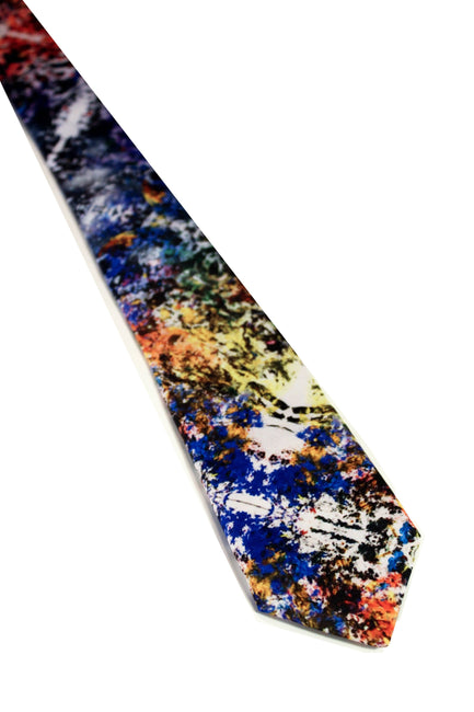 "Necktie, ""Between White and Black"" (limited production)"