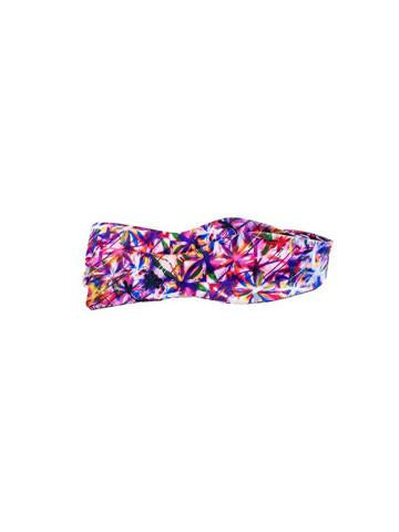 "Bow Tie, ""The Garden"" (limited production)"