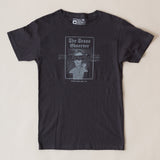 Opening Minds Unisex T-Shirt - Charcoal