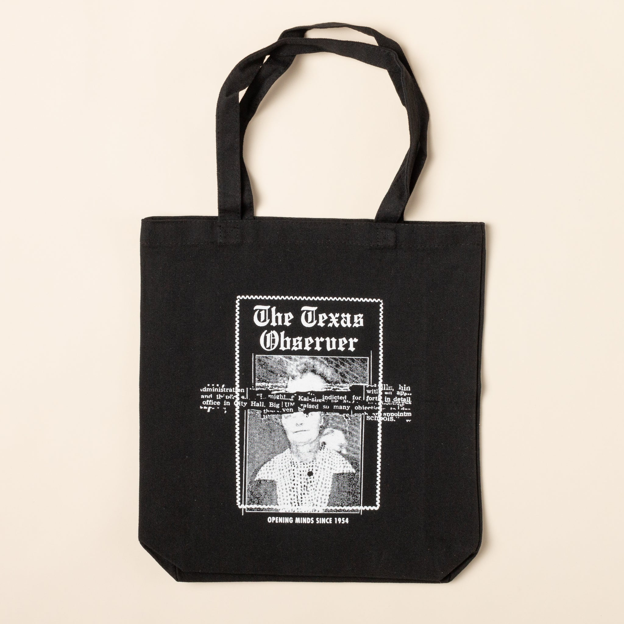 The Opening Minds Tote Bag