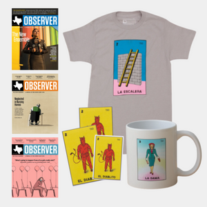 The Lotería Membership Bundle