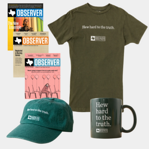 "The ""Hew Hard"" Membership Bundle"