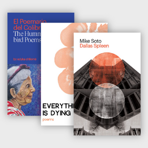 The Dallas Chapbook Bundle