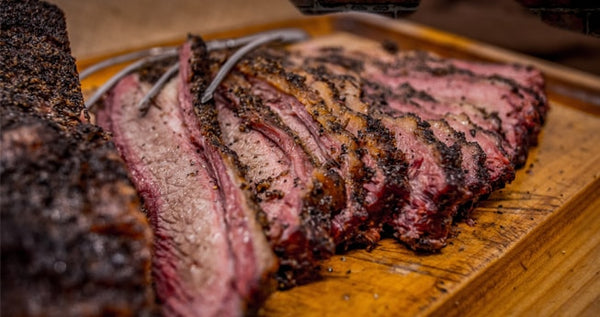 Woody Bs Mesquite BBQ Delivery Brisket