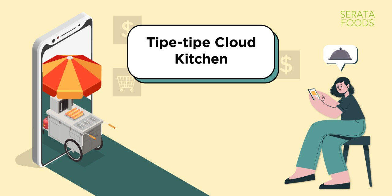 Tipe -  Tipe Cloud Kitchen