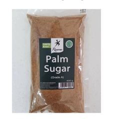 ricoman palm sugar 400 gr