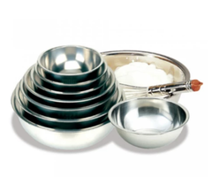 harga mixing bowl stainless steel