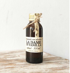 Vanilla Extract 100 ml