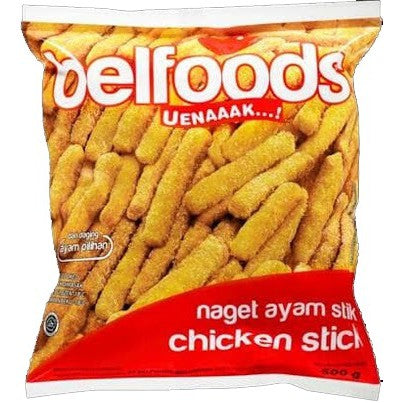 BELFOODS 207075 Uenaaak Chicken Stick - SerataFoods