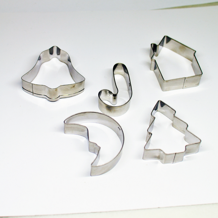 Cookie Cutter Set @10pcs - SerataFoods