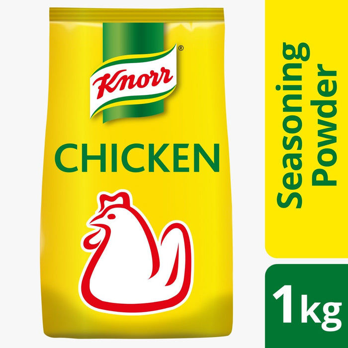 KNORR Chicken Seasoning Powder - SerataFoods