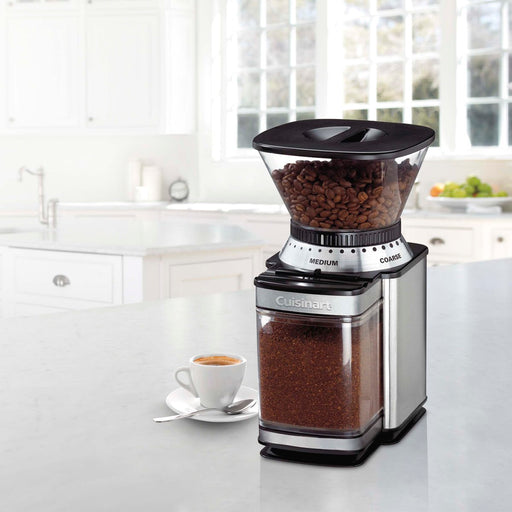 CUISINART DBM-8 Cuisinart Supreme Grind™ Automatic Burr Mill - SerataFoods