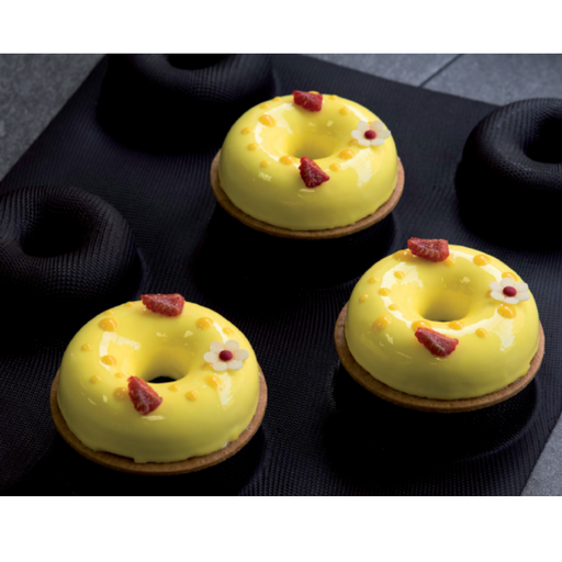 Flexipan FP5587 Donuts Mould