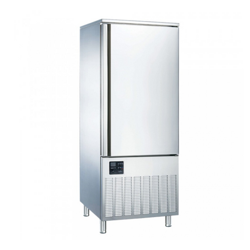 Gea AK11-D Large Blast Chiller/ Shock Freezer 400L