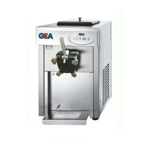 Gea BTB-7226 Soft-Served & Frozen Yoghurt Machine 1 Flavor - 100 Cone