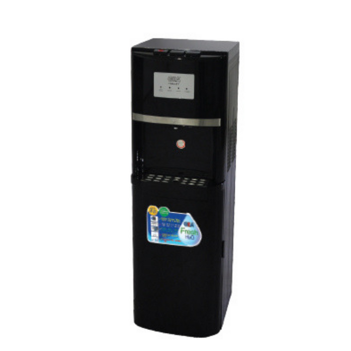 Gea HALLEY Water Dispenser Bottom Loading - SerataFoods