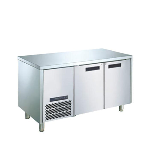 Gea L-RW6T2HH 2 Door Under Counter Freezer 325L
