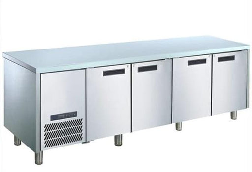 Gea L-RW6T4HHHH 4 Door Under Counter Freezer 590L