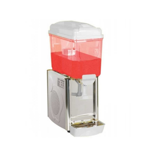 Gea LS-12x1 Juice Dispenser 1 Spray 12L