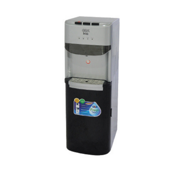 Gea NEBULA Water Dispenser Bottom Loading