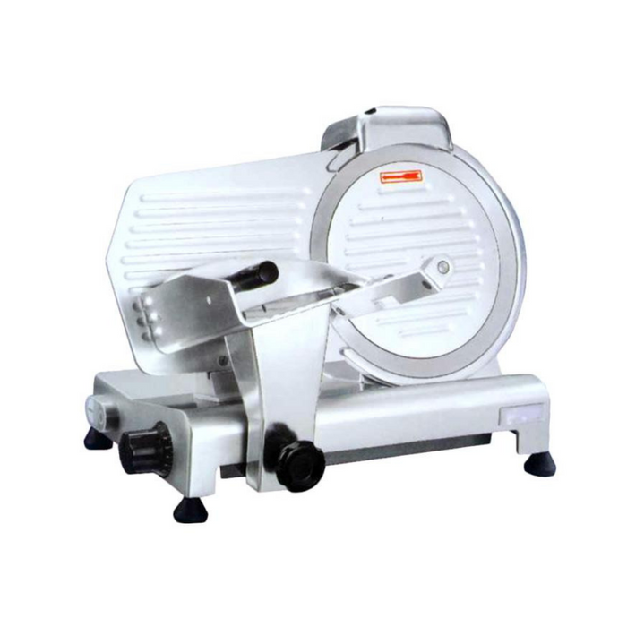 Getra 250ES.B-10 Semi Automatic Medium Meat Slicer