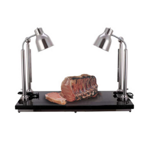 Getra CS-501 Large Carving Station - SerataFoods