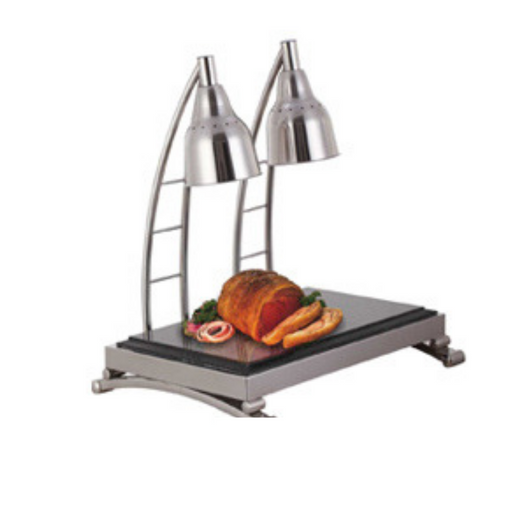 Getra CS-901 Small Carving Station - SerataFoods