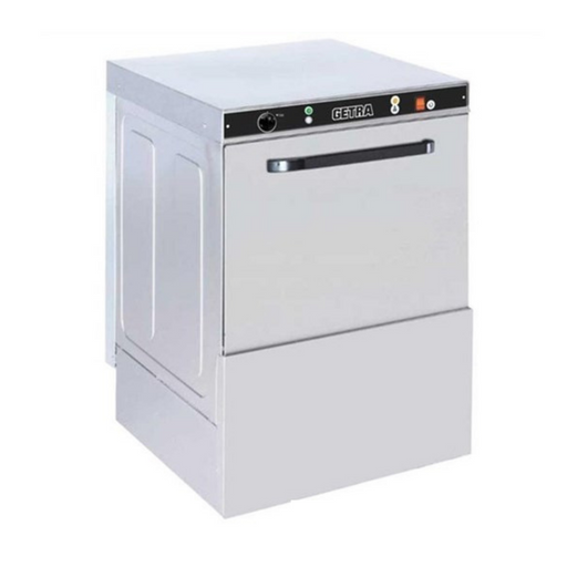 Getra EASY-500 Commercial Dishwasher Counter Type