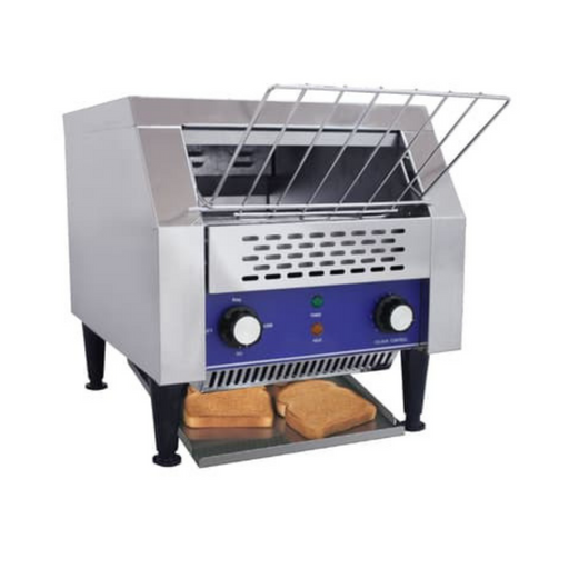 Getra ECT-2430 Medium Conveyor Toaster - SerataFoods
