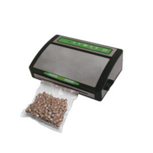 Getra ET-2500 Vacuum Packaging Machine - Home Use - SerataFoods