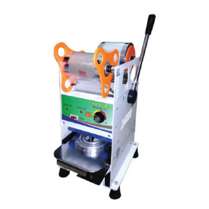 Getra ET-D8S Manual Cup Sealer