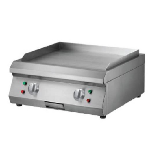 Getra ET-PL600 Counter Top Electric Full Flat Griddle - SerataFoods