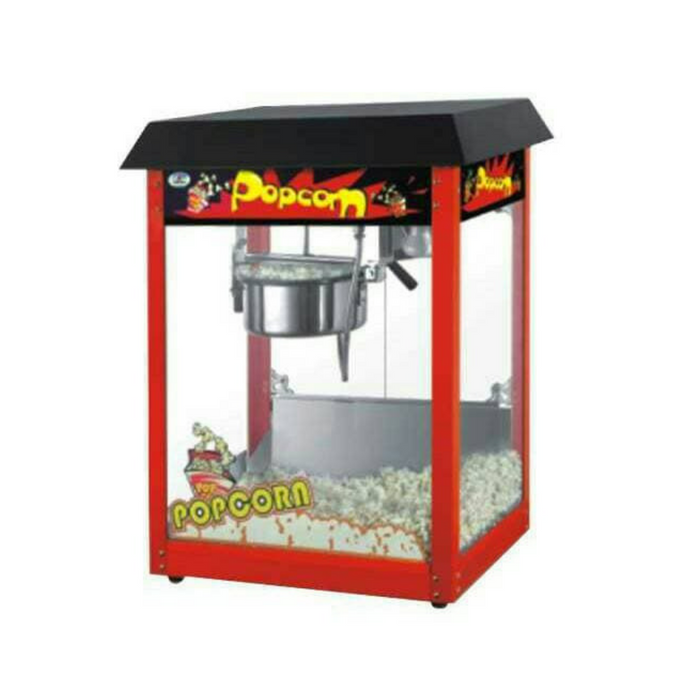 Getra ET-POP6A-R Pop Corn Machine